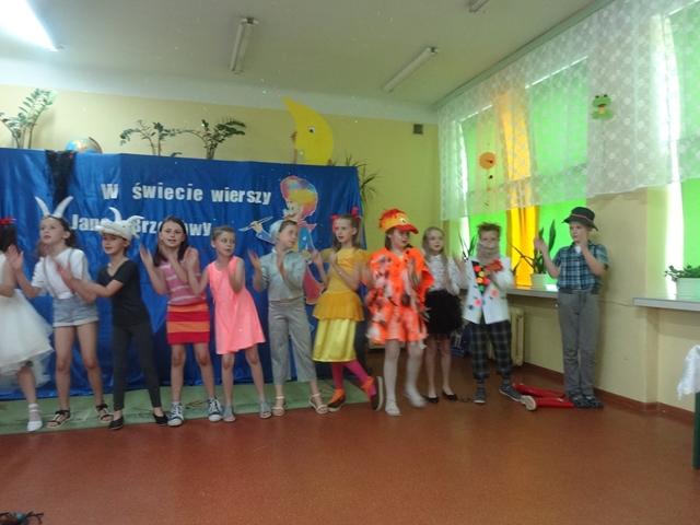 Archiwum Szkoła Podstawowa Nr 8 W Chełmie