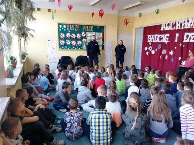 świetlica Szkoła Podstawowa Nr 8 W Chełmie