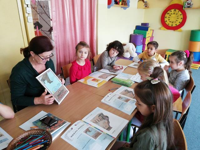 Biblioteka Szkoła Podstawowa Nr 8 W Chełmie